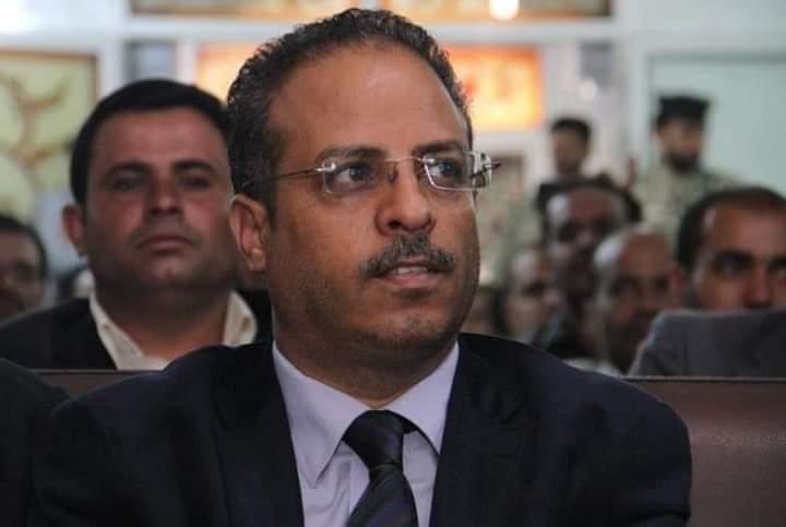 من هو المذيع اليمني الشهير في عهد الراحل