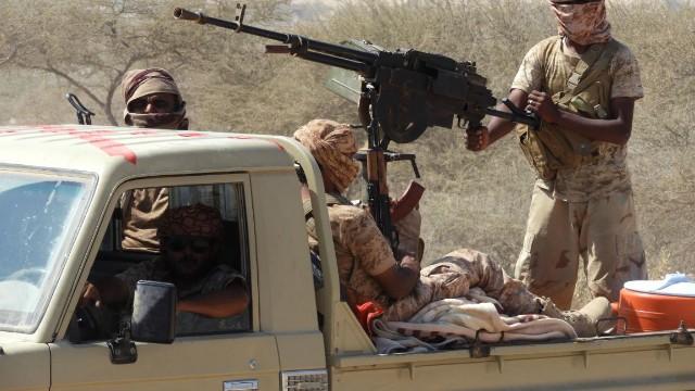 اعلان هام صادر عن الجيش اليمني بشأن ماحدث خلال الساعات القليلة الماضية في محافظة البيضاء