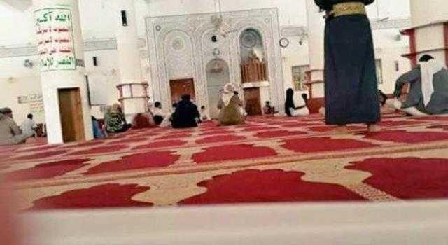 مساجد صنعاء