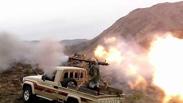 تفاصيل عاجلة : قوات الشرعية تنقل الخبر اليقين بشأن معارك البيضاء وتكشف ماحدث( بيان )