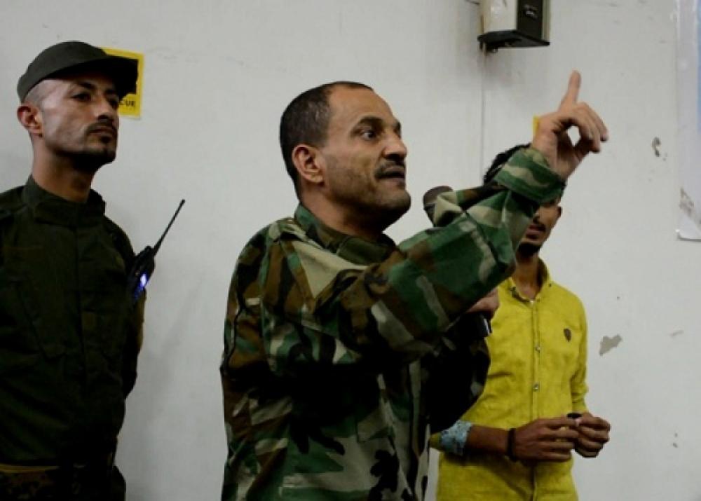 بعد أسابيع من إزاحته .. اللواء شلال شائع يخرج عن صمته ويدلي بأول تصريح على قرار إقالته