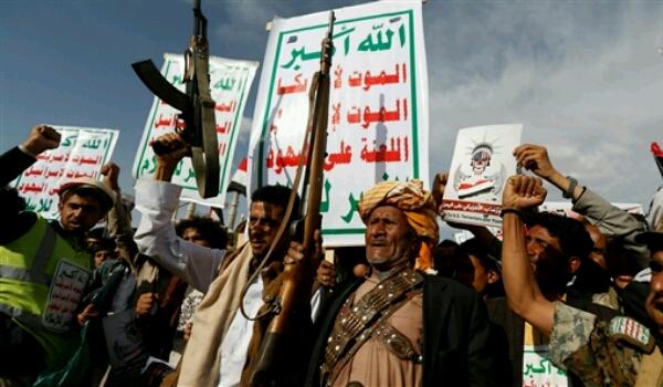 عاجل .. الكشف عن الجهة المتورطة باختطاف رئيس اللجنة الثورية لجماعة الحوثي