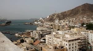 عاجل : دوي انفجارات عنيفة تهز العاصمة المؤقتة عدن