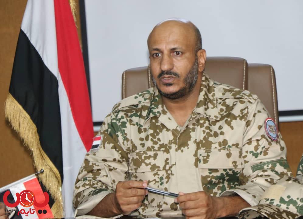 أخيراً الحكومة اليمنية تستجيب للدعوة التي أطلقها العميد طارق صالح  .. والناطق يكشف عن الطرف الذي يقود المعركة في جبل هيلان ( التفاصيل كاملة )
