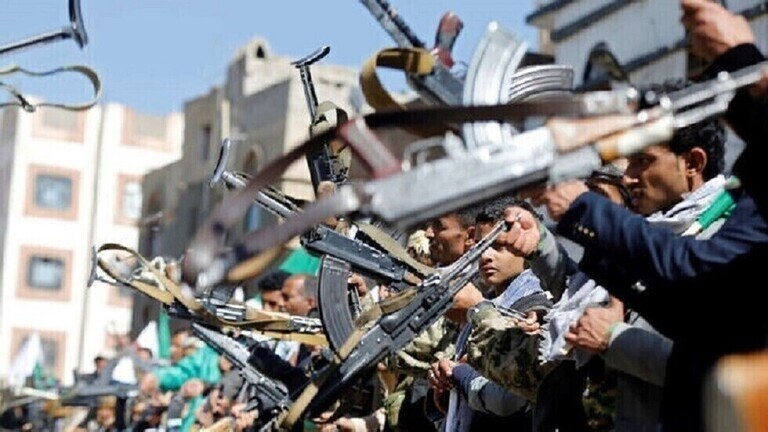 مسؤول أمريكي : جماعة الحوثي لن ينتصروا في مأرب وهذا ماسنفعله مع السعودية !